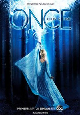Once Upon a Time Season 4's Poster