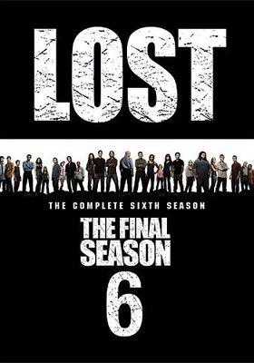 『LOST シーズン6』のポスター