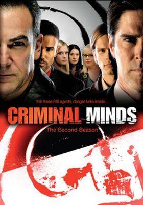 『クリミナル・マインド/FBI vs. 異常犯罪 シーズン2』のポスター