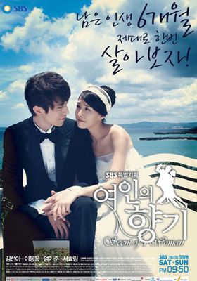Scent of a Woman's Poster