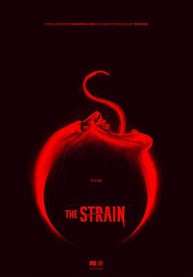The Strain Season 1's Poster