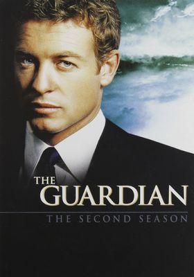 The Guardian Season 2's Poster