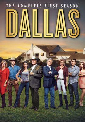 Dallas's Poster