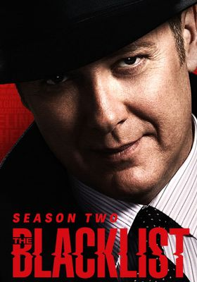 The Blacklist Season 2's Poster