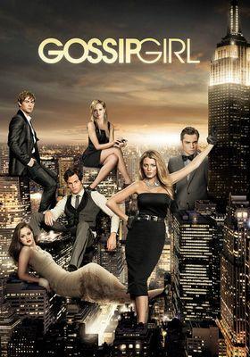 Gossip Girl Season 6's Poster