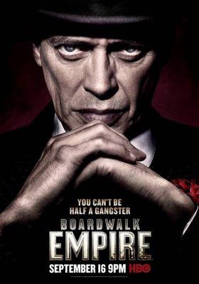 Boardwalk Empire Season 3's Poster