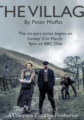 The Village Season 1's Poster