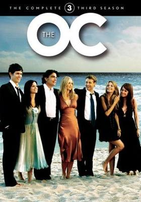 The O.C. Season 3's Poster