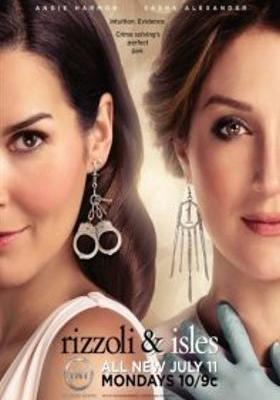 Rizzoli & Isles's Poster