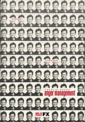 앵거 매니지먼트 시즌 2의 포스터