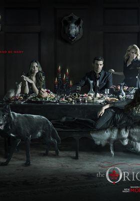 The Originals Season 2's Poster