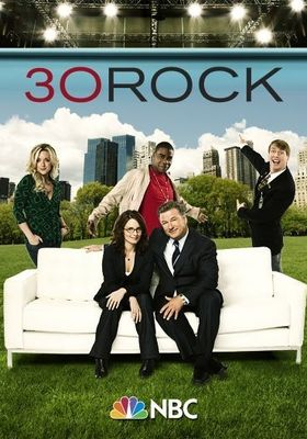 30 록 시즌 5의 포스터