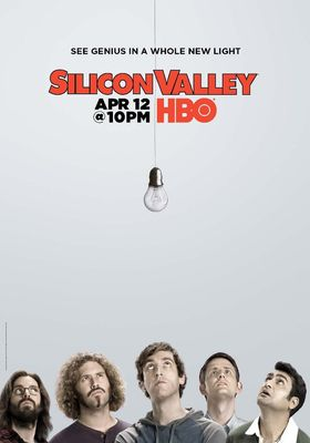 Silicon Valley Season 2's Poster
