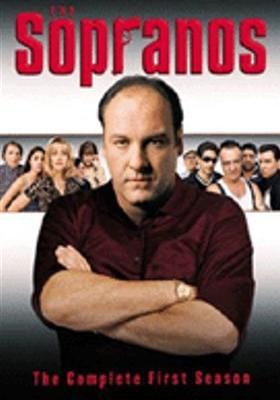 The Sopranos Season 1's Poster
