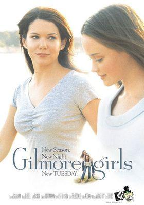 Gilmore Girls Season 1's Poster