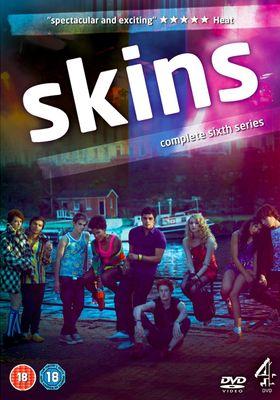스킨스 시즌 6의 포스터