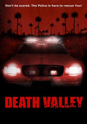 Death Valley's Poster