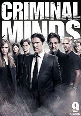 『クリミナル・マインド/FBI vs. 異常犯罪 シーズン9』のポスター