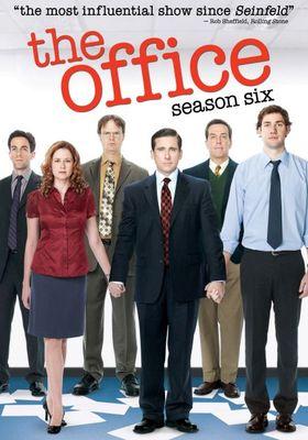 『ザ・オフィス シーズン6』のポスター