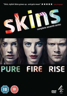『スキンズ シーズン7』のポスター