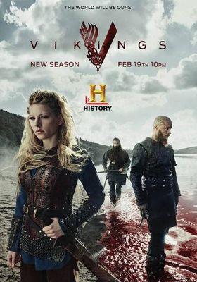 覇者 ヴァイキング たち の 海