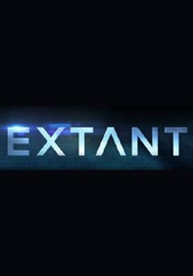 엑스턴트 시즌 2의 포스터