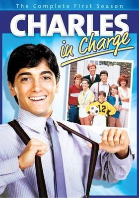 Charles in Charge's Poster