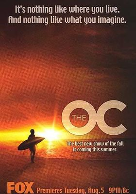 The O.C. Season 1's Poster