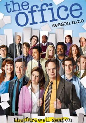 The Office Season 9's Poster