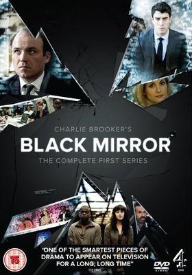 Black Mirror Season 1's Poster