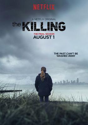 The Killing Season 4's Poster
