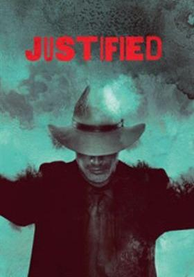 Justified Season 4's Poster