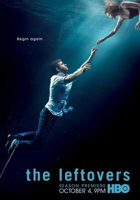 The Leftovers Season 2's Poster