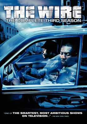 The Wire Season 3's Poster