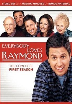 Everybody Loves Raymond Season 1's Poster