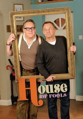 House of Fools's Poster