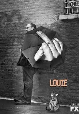 Louie.'s Poster