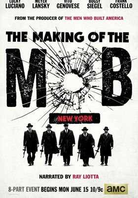 The Making of the Mob: New York.'s Poster
