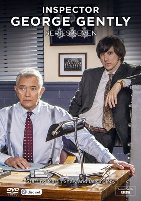Inspector George Gently Season 7's Poster