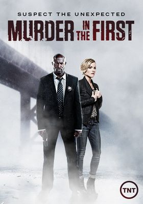 Murder in the First Season 2's Poster