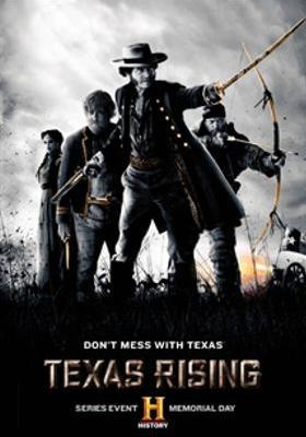 Texas Rising's Poster