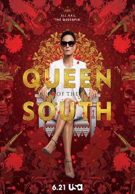 남부의 여왕 시즌 1의 포스터