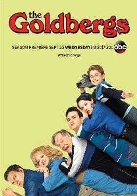 The Goldbergs Season 3's Poster
