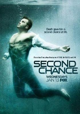 Second Chance.'s Poster