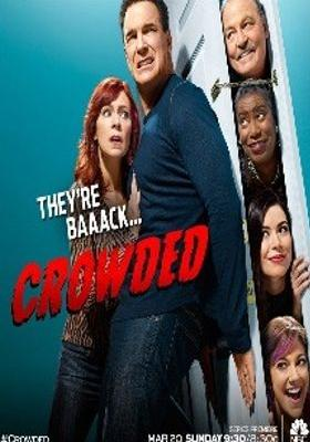 Crowded's Poster