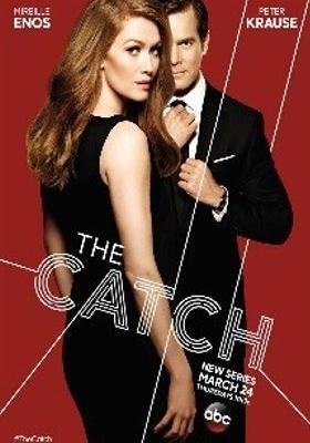 The Catch Season 1's Poster