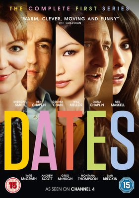Dates.'s Poster