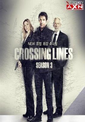 크로싱 라인즈 시즌 3의 포스터
