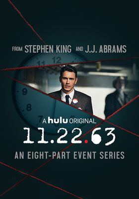 11.22.63's Poster