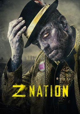 Z Nation Season 3's Poster